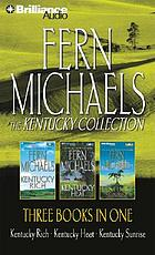 The Kentucky collection : three books in one