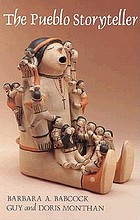 The Pueblo storyteller : development of a figurative ceramic tradition