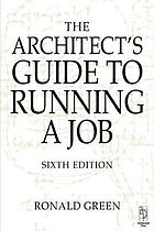 The architect's guide to running a job
