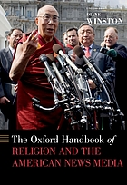 The Oxford handbook of religion and the American news media
