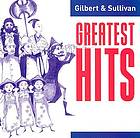 Greatest hits : Gilbert & Sullivan.