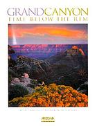 Grand Canyon : time below the rim