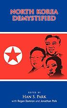 North Korea demystified