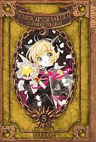 Cardcaptor Sakura : being the fifth part of her adventures as Master of the Clow