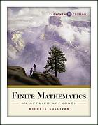 Finite mathematics : an applied approach