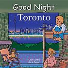 Good night, Toronto