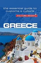 Greece : the essential guide to customs & culture