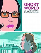 Ghost world : a screenplay