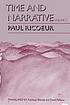 Time and narrative by  Paul Ricœur