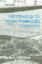 Microbiology for water/wastewater operators