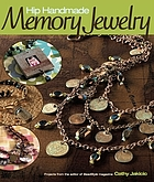 Hip handmade memory jewelry