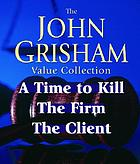 The John Grisham value collection