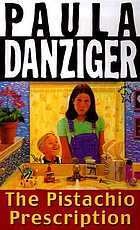 The pistachio prescription : a novel