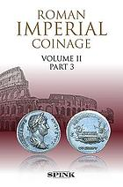 The Roman imperial coinage