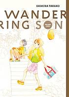 Wandering son. Volume four