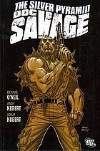Doc Savage : the silver pyramid