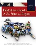 Political encyclopedia of U.S. states and regions