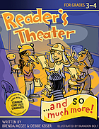 Reader's theater ... and so much more!