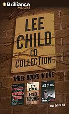 Lee Child cd collection 2 : three books in one