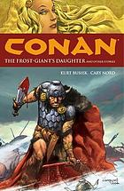 Conan. [Volume 1], The frost-giant's daughter and other storiesConan