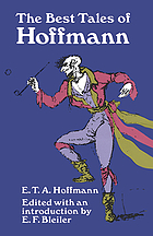 The best tales of Hoffmann.