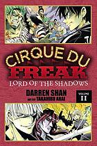 Cirque du Freak. Volume 11, Lord of the Shadows