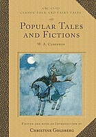 Popular tales and fictions : their migrations and transformations