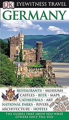 Eyewitness travel guides : Germany