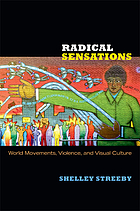 Radical sensations : world movements, violence, and visual culture