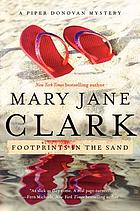 Footprints in the sand : [a Piper Donovan mystery]