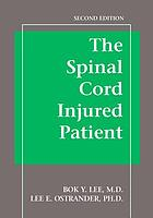 The spinal cord injured patient