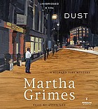 Dust : a Richard Jury mystery