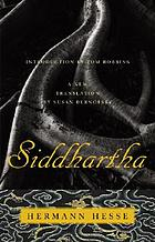Siddhartha : an Indian poem