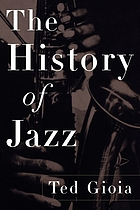 The history of jazz.