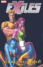 Exiles ultimate collection. Book 2