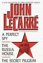 John le Carré : three complete novels.