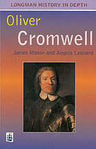Oliver Cromwell and the Civil War and Interregnum