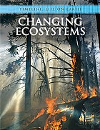 Changing ecosystems