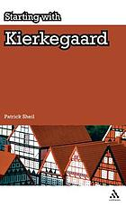 Starting with Kierkegaard.