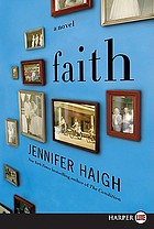 Faith : a novel