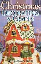 Christmas decorating & crafts