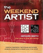 The weekend artist