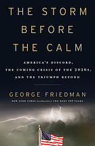 American Era : Crisis, Stress, and Triumph in the Twenty-First Century.