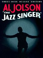 The jazz singer. / Disc 1, The movie