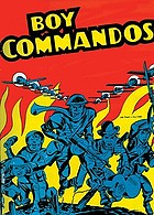 The boy commandos. Vol. 1