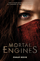 Mortal engines : a novel
