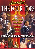 From the heart : the Four Tops