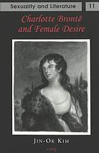 Charlotte Brontë and female desire
