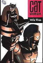 Catwoman : wild ride