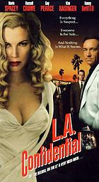 L.A. confidential. Los Angeles interdite